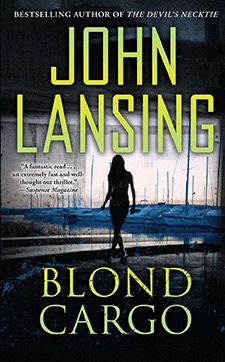 Blond Cargo by John Lansing