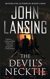 The Devil's Necktie by John Lansing