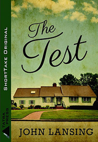 The Test by John Lansing